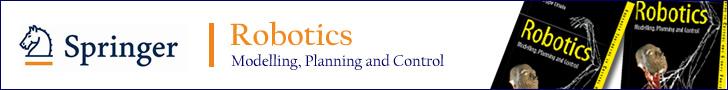 Robotics : Modelling, Planning and Control