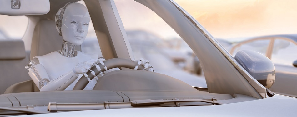 Artificial Intelligence to Become Next Big Breakthrough in Highly Automated Driving