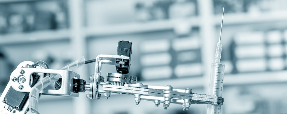 Medical Robotic Technology and Applications