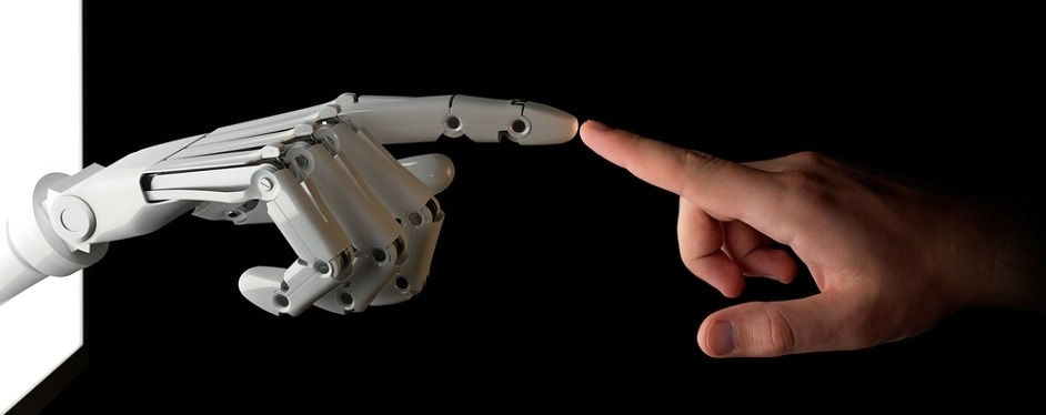 Developing Cognitive Robots to Help Humans - ESOF 2016