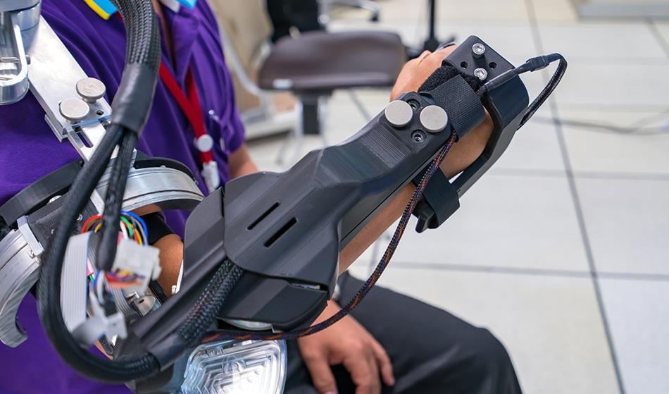Robots and Patient Rehabilitation