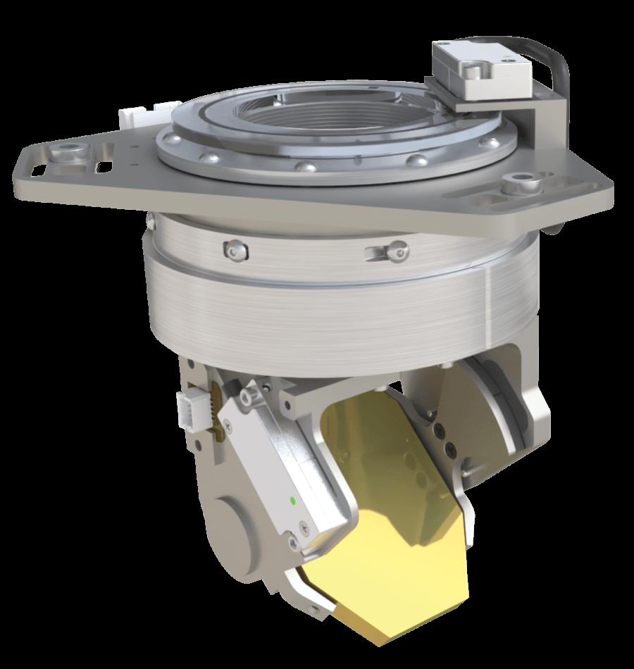Omni and Agility (zero cogging) series motors