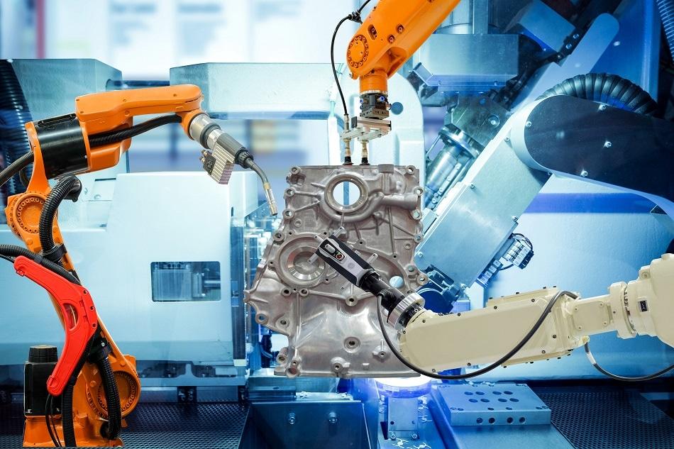 Sensors in Robotics