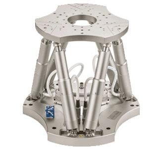 H-840.D2, Direct Drive Hexapod
