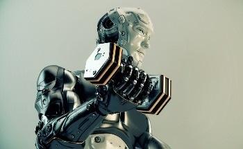 Musculoskeletal Lower-Limb Robot Developed Using McKibben Multifilament Muscles