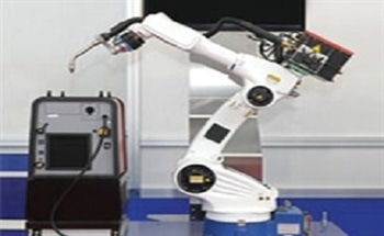Robotic Arms – Industrial Applications