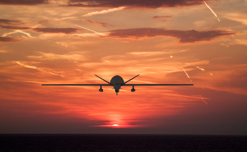 Unmanned Aerial Vehicles in the Australian Defense Industry