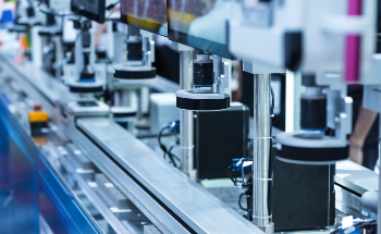 The Importance of Electron Diffraction in Industrial Automation