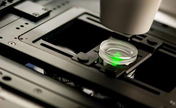 Applications of Laser Scanning Microscopy in Robotics