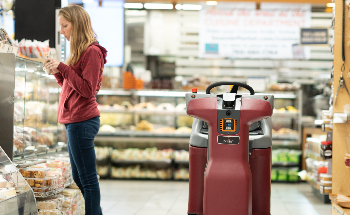 Developing the World's Largest Fleet of Autonomous Cleaning Robots