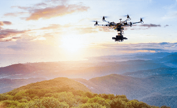 Applications of Drone Imaging and Surveying