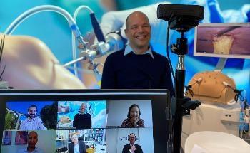 Robotic Healthcare: Integrating Robotics into Surgery