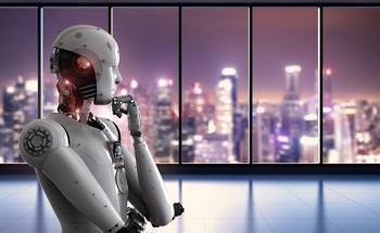 What is the Difference Between Artificial Intelligence and Robotics?