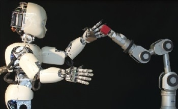 Visual Object Localisation in Humanoid Robots