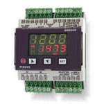 DRR245 Temperature Controller from CD Automation UK