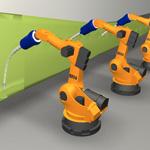 Snake-arm Robots from OC Robotics