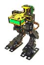 BiPed- Walking Robot from Rhydo Technologies Pvt. Ltd.