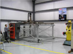 Gantry Robots from American Robot Corporation