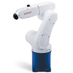 VS-SERIES 6-AXIS ARTICULATED ROBOTS from DENSO Robotics
