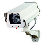 Remote Security and Surveillance System from Sentor Monitoring Systems Pty Ltd.