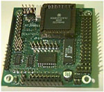 MTJPRO11 Microcontroller from Mekatronix, Inc.