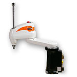 KR 5 scara R550 Manipulators from KUKA Roboter GmbH