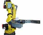 FANUC Robotics Integrator from UltraTech Machinery, Inc.