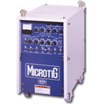 MICROTIG DC TIG Welding Machines from OTC DAIHEN, Inc