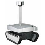 OFRO Surveillance Robotics from Quadratec Limited