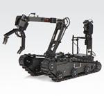 Digital Vanguard ROV from Allen-Vanguard Corporation.
