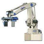 Model A1600 Robotic Palletizer from Columbia Okura, LLC.