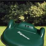 BIGMOW Lawn Mower from Belrobotics S. A.
