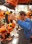 K-Series Robot CMM System from Nikon Metrology NV.