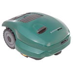 RM200 Automatic Lawnmower from Friendly Robotics