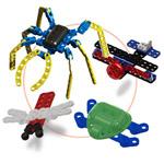 RBK-KT-006 ROBOBLOCK Kids from Roboblock System Co., Ltd.