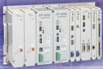 CP-3550 Control Pack from Yaskawa Electric Corporation