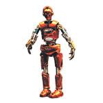 Anthropomorphic Robots from International Robotics, Inc.