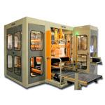 RoboTier® Hybrid Robot Palletizer from TopTier, Inc.