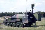 Tried-and-Tested Wiesel 2 digital from Rheinmetall Defence