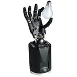 C6M Smart Motor Hand from Shadow Robot Company Ltd.