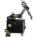 MM-KR16 Mobile Manipulator from Neobotix