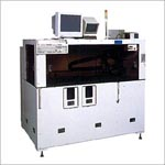 ARV5000 IC Appearance Automatic Inspection System from TOSOK Corporation