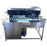 SPINS-100S Bottle Optical Inspection Machine from Shreeji Pharmatech
