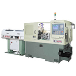 LNT D-Series Machining Robotics Lico Machinery Co., Ltd.