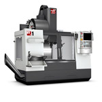 VF-1 Vertical Machining System from Haas Automation, Inc .