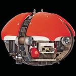 DEPTHX (DEep Phreatic THermal eXplorer) from StoneAerospace
