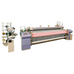 ZAX9100 AIR JET LOOM from TSUDAKOMA Corp.,