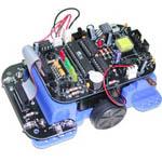 Cruiser - Maze Solving Robot from Active Robots Ltd.