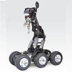 Defender ROV from Allen-Vanguard Corporation