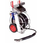 Micro Cutting Robot from IMS Robotics GmbH.